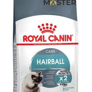 Royal Canin Hairball - Thức Ăn Khô Trị Búi Lông