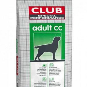 Royal Canin - Club Adult CC 20kg