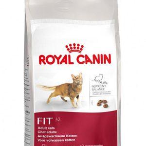 Phẩm Thức Ăn Viên Cho Mèo Trưởng Thành Royal Canin Regular Fit 32