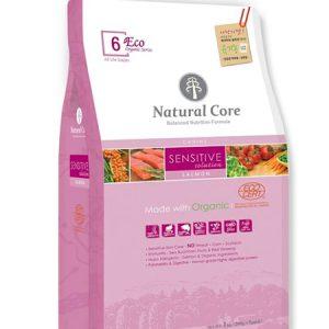 Natural Core Puppy - Thức ăn hữu cơ cho chó con vị cá hồi