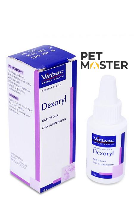 Dexoryl Virbac