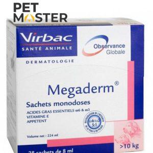 Megaderm Virbac