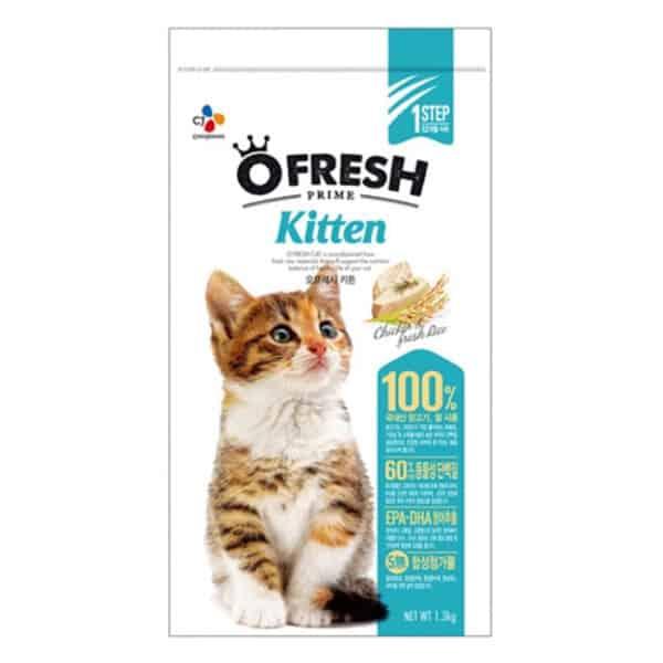 O'Fresh - Cat Care