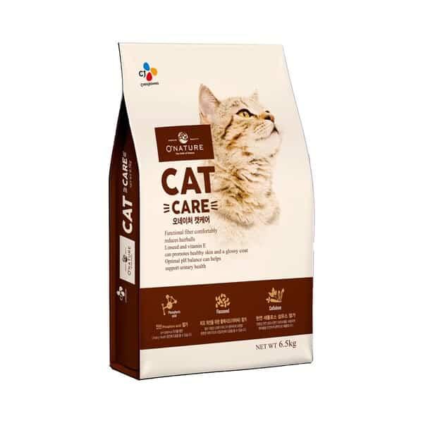 Giới thiệu về O'Fresh - Cat Care