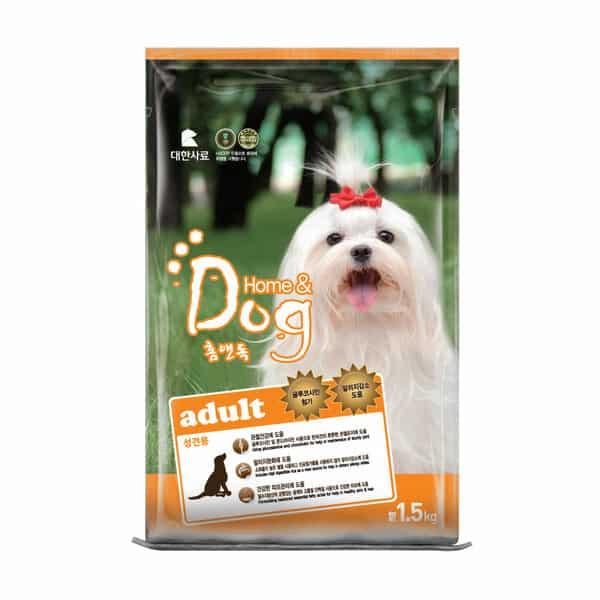 Home & Dog dành cho chó trưởng thành