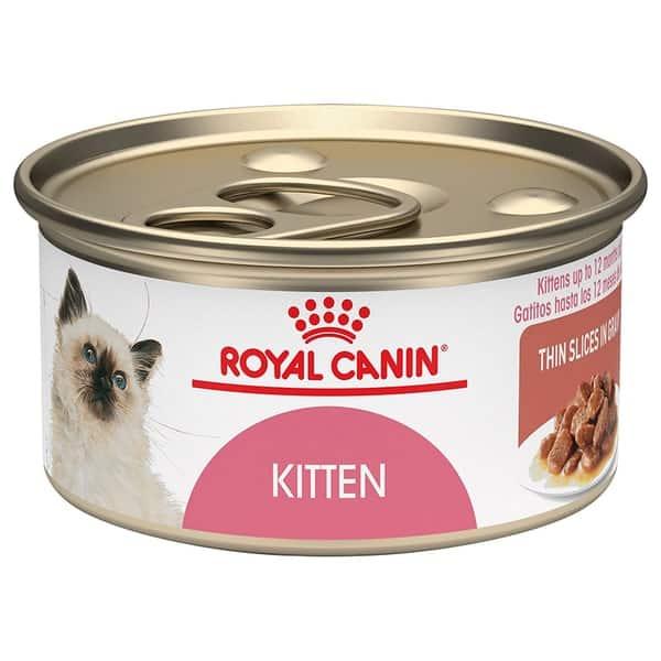 thức ăn đóng hộp Royal Canin