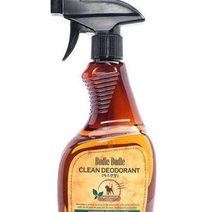 Xịt khử mùi dưỡng lông Budle Budle cho mèo