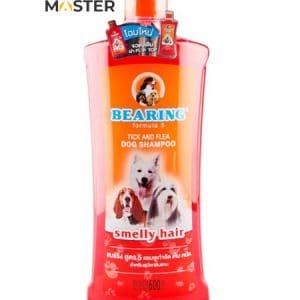 Dầu gội cho tất cả các loại chó mèo Bearing Shampoo 300ml