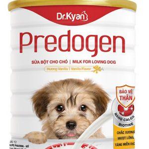 Sữa bột Predogen cho chó 400gr