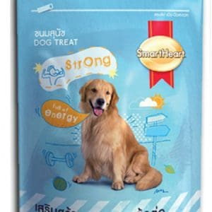 Snack Smartheart cho chó