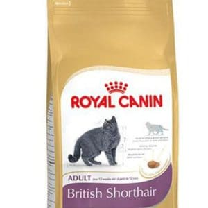 Thức ăn cho mèo Royal Canin British Shorthair 400gr