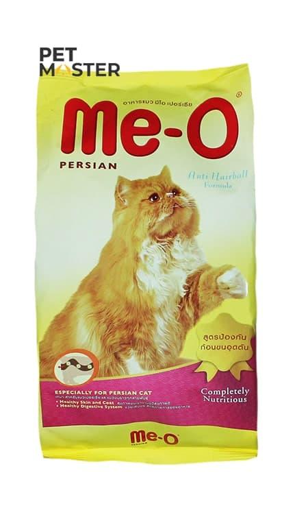 Thức ăn cho mèo Me-O Persian