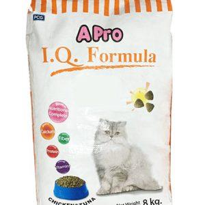 Thức ăn mèo IQ Formula 500gr