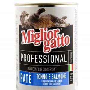 Pate Morando Mèo 400gr