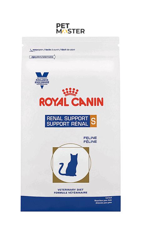Thức ăn hỗ trợ mèo bênh thận - Royal Canin Renal