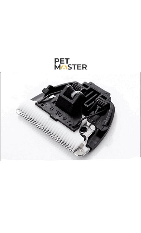 Lưỡi thay tông đơ CP7800 để chải lông chó mèo