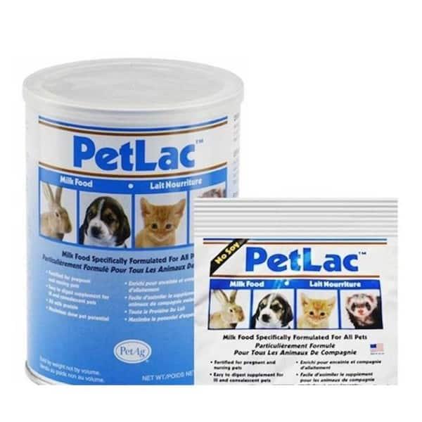 Sữa bột cho mèo PetLac
