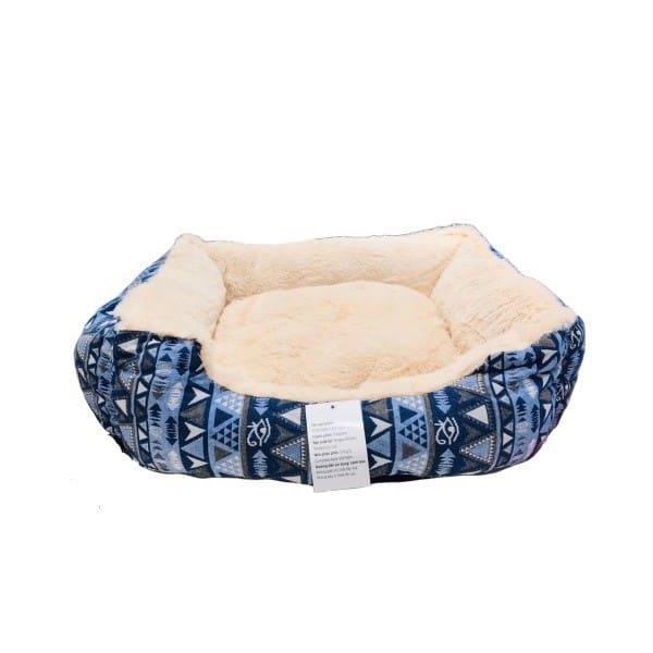 Những chiếc đệm êm ái sẽ giúp các chú thú cưng nghỉ ngơi tốt hơn
