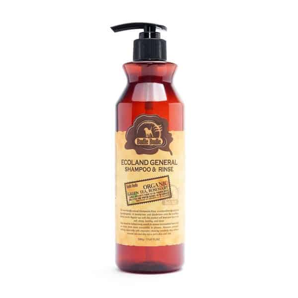 Sữa tắm Ecoland Shampoo có giá: 190.000 VND