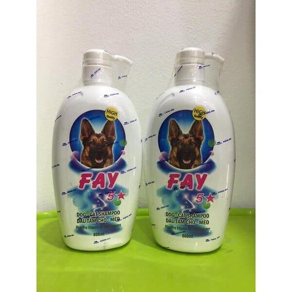 Sữa tắm Fay an toàn, làm sạch hiệu quả