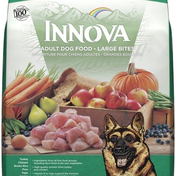 Food Innova - Thức ăn tự nhiên, lành mạnh cho thú cưng