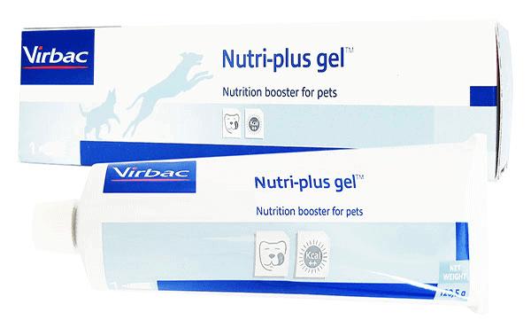 Sản phẩm dinh dưỡng Virbac