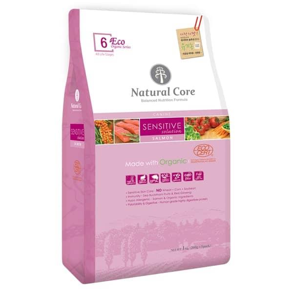 Đôi nét về Nature Core