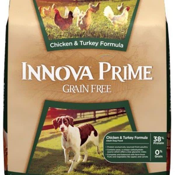 Innova - Thức ăn cho thú cưng siêu sạch và an toàn