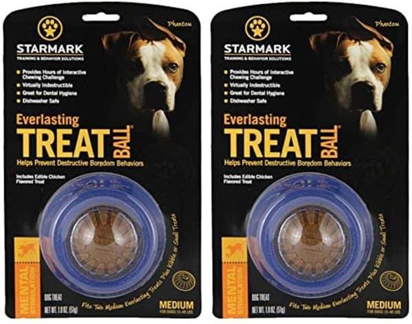 Các dòng sản phẩm đồ chơi cho thú cưng Starmark Academy