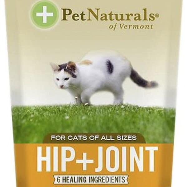 Các dòng sản phẩm chính của Pet Naturals