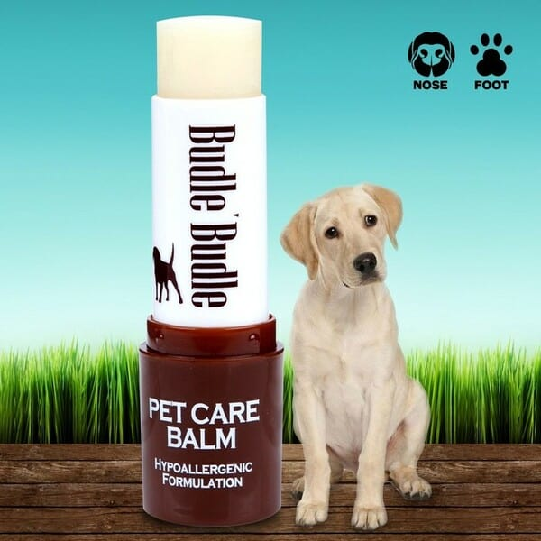 Budle and Budle Petcare Balm
