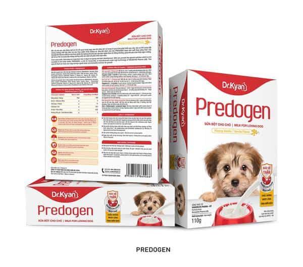 Thông tin chi tiết về sản phẩm sữa của DR.Kyan