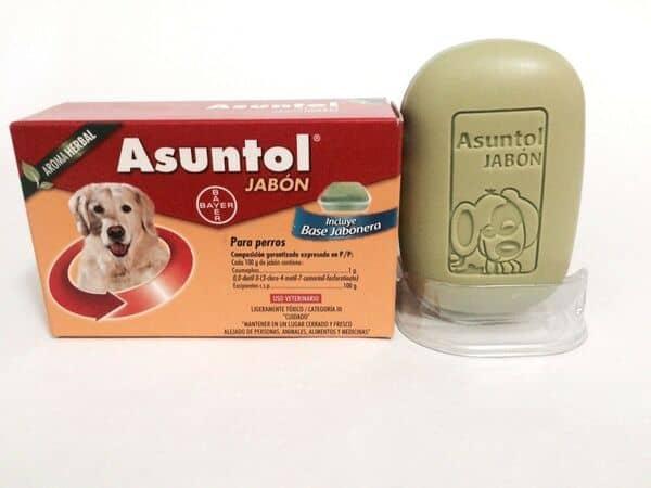 Asuntol soap